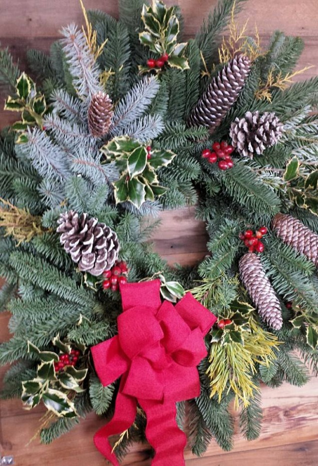 Just Say Yes To Live Christmas Trees Madras Garden Depot